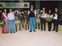 IGBS St. Gallen 2001